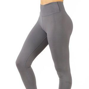 The softest leggings yoga pants full length